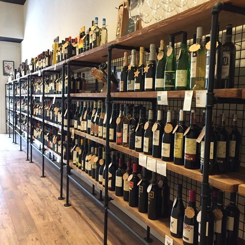 Wine Store with large selection in Boise