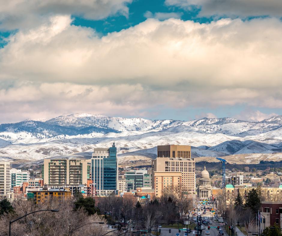 Treasure Valley Real Estate Market Report 2020