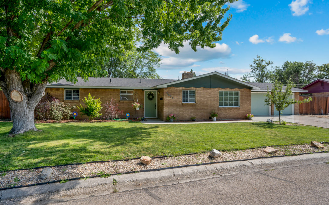 3805 W Pasadena Drive, Boise Idaho