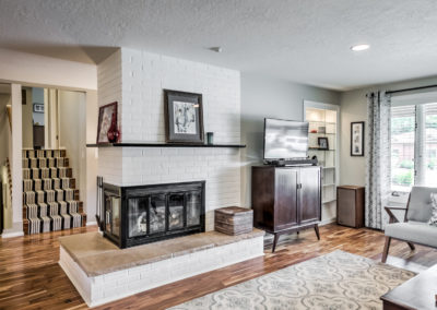Boise Mid Century Home Remodel