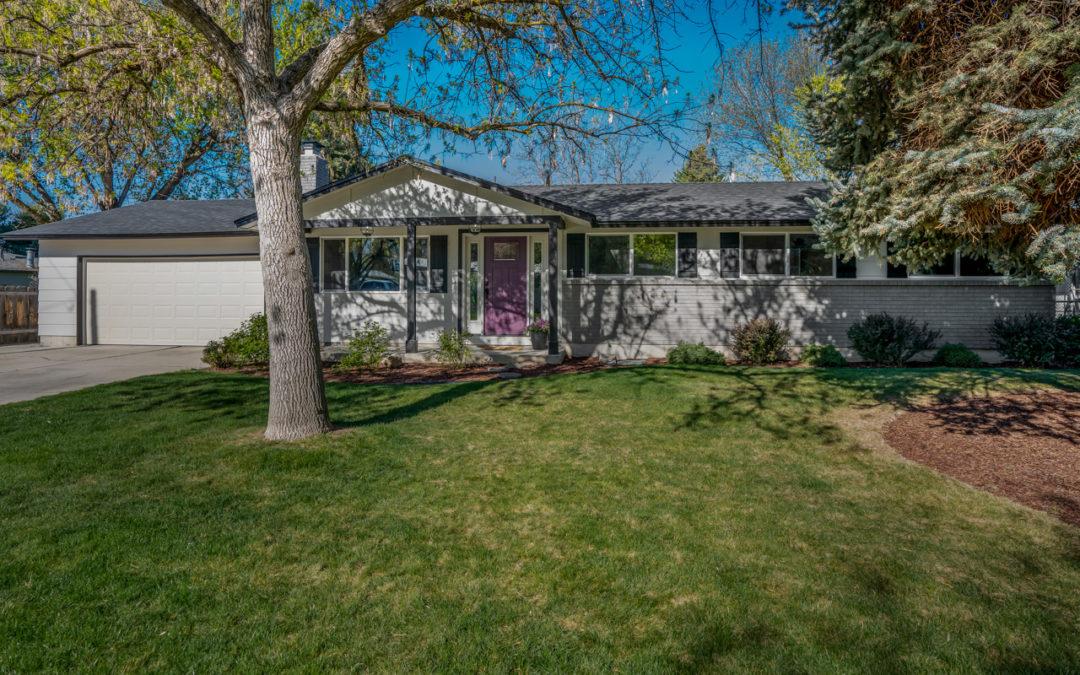 2903 S Laurelhurst Drive, Boise Idaho