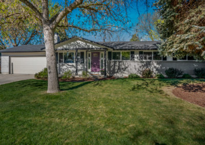 Boise MCM home for sale