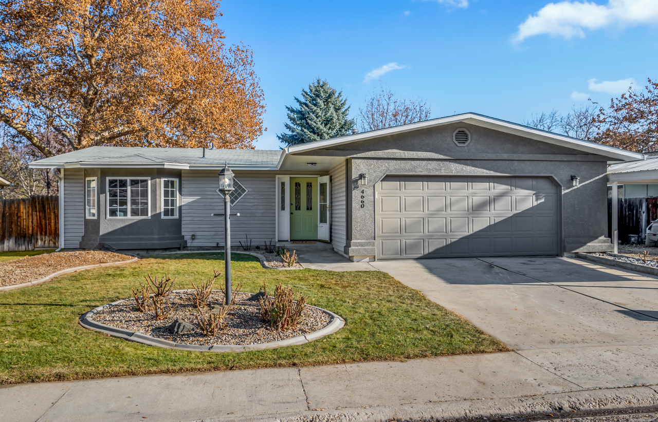 Boise family home for sale