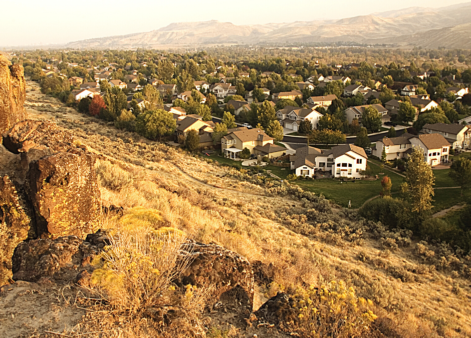 Boise Home Prices Hit an Affordability Wall – July 2021 Market Trends
