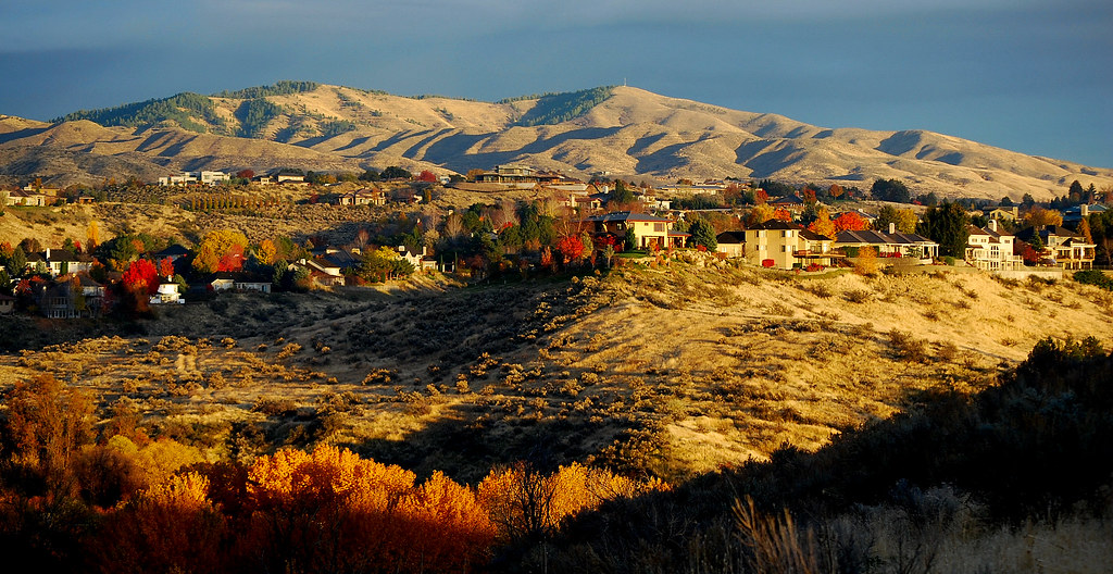 Boise Home Prices Dip – October 2021 Market Trends